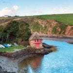 South Devon caravan parks
