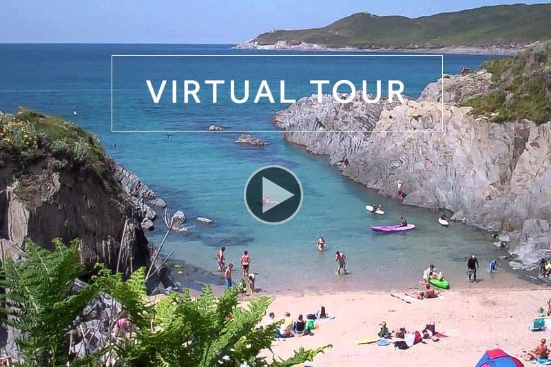 barricane virtual tour by Terry Bean