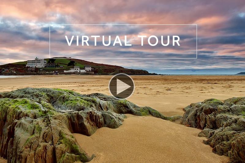 bigbury virtual tour