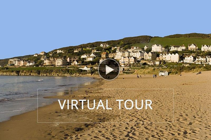 woolacombe virtual tour