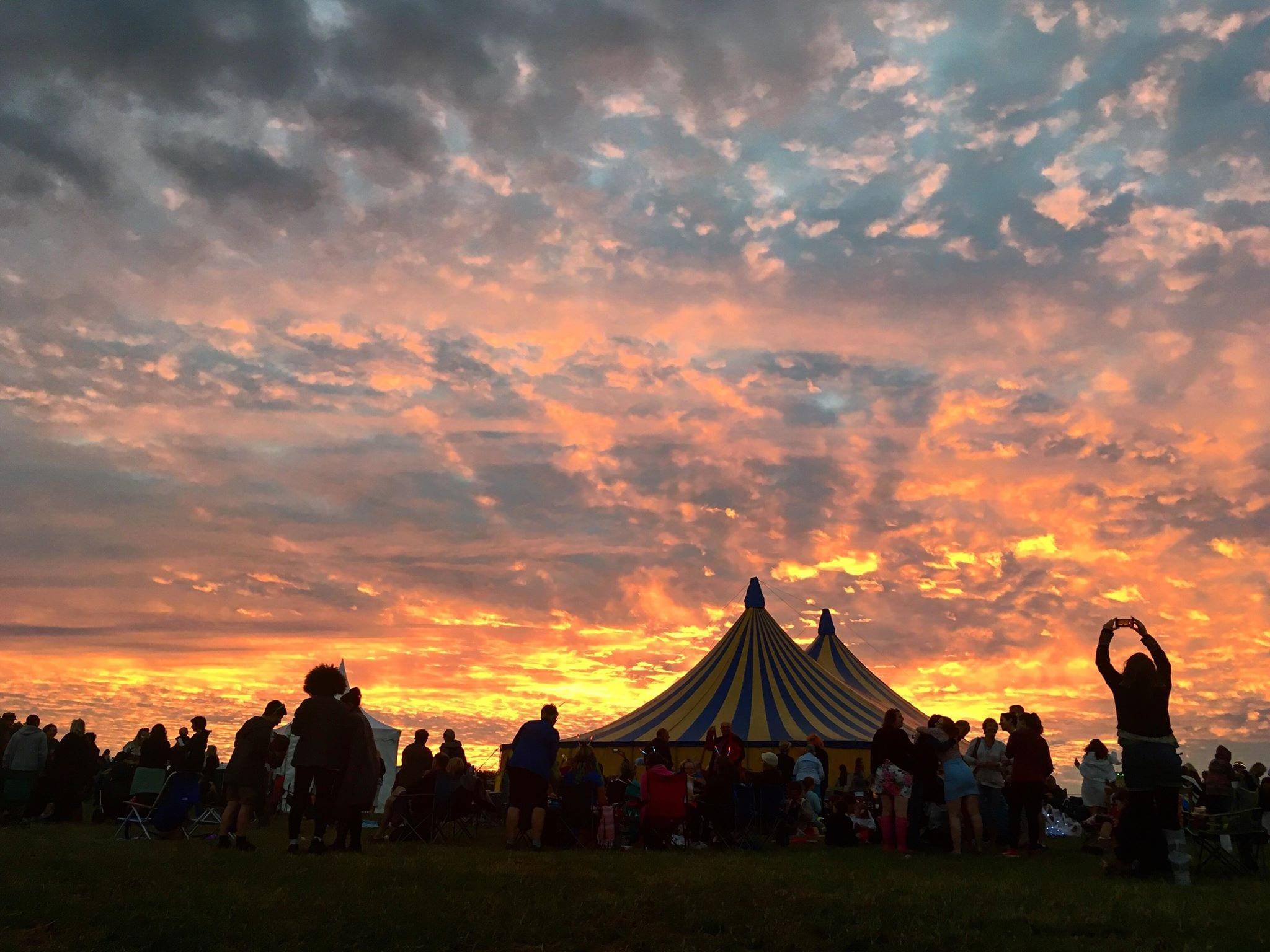 Chagstock Family Festival
