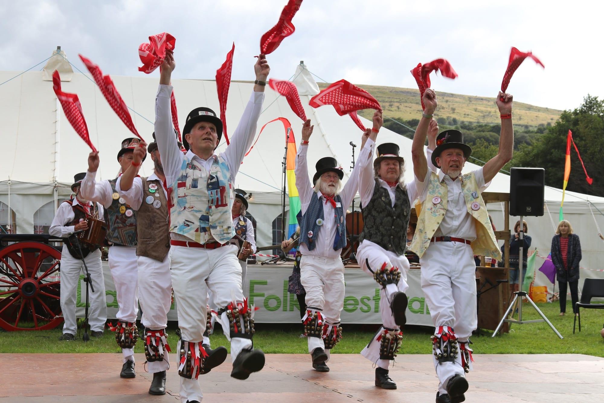 Dartmoor Folk Festival