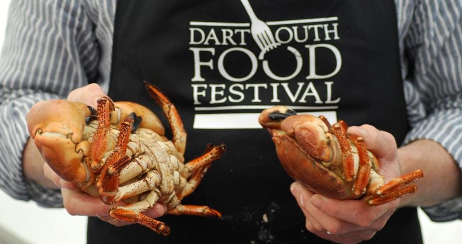 Dartmouth Food Festival Family