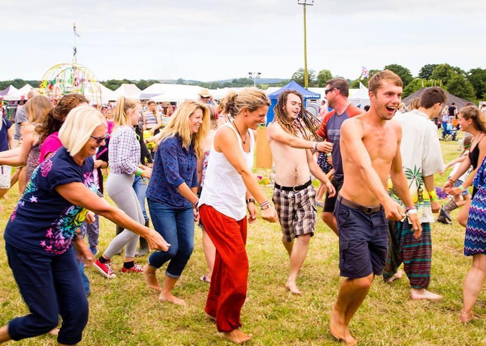 Glas-Denbury Family Festival