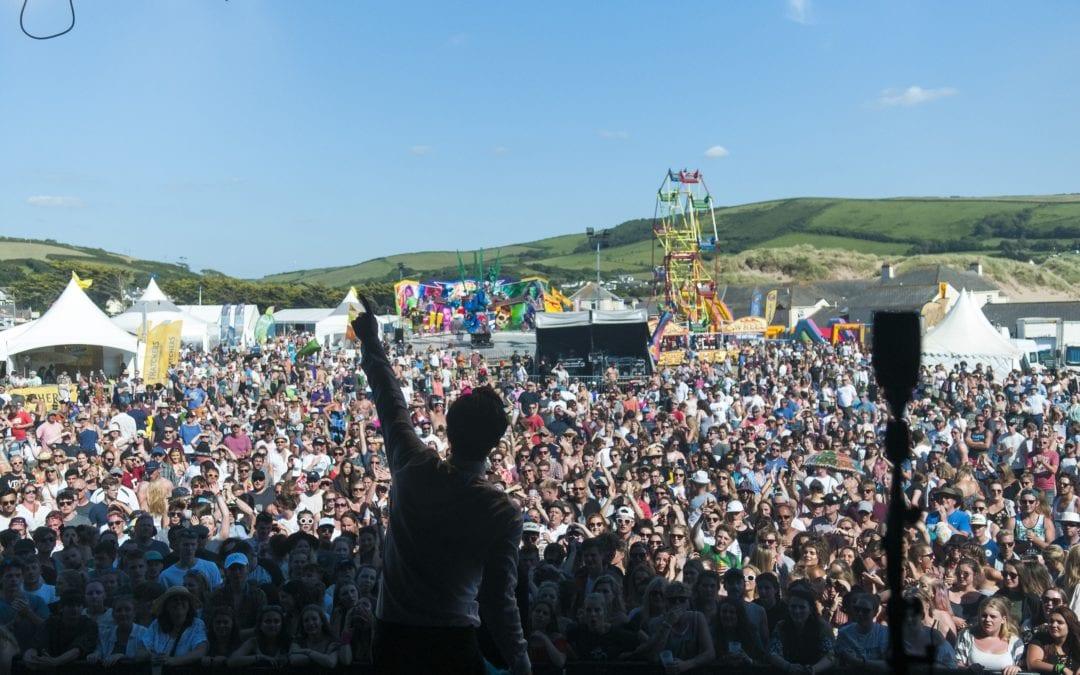 Goldcoast Oceanfest Family Festival
