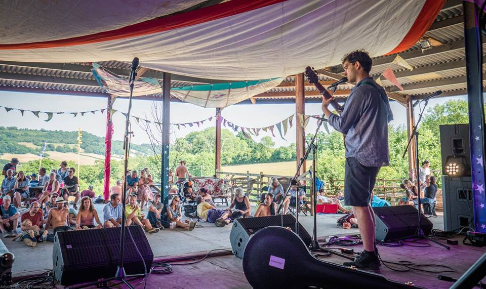 Goren Festival Family Festival